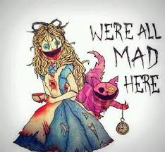 pin by phoebe on alice pinterest alice creepy art