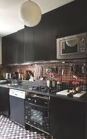 ikea plan cuisine sur mesure l appartement d une architecte d intérieur mate sur