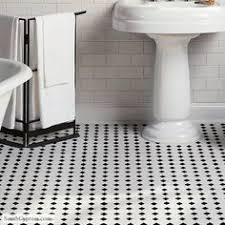 home depot black friday south san francisco octagon and dot tile home depot has the version with black dots