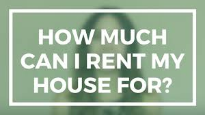 how much can i rent my house for long beach property management