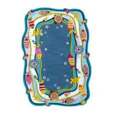 Fish Area Rug Kas Rugs Sonesta Blue Tropical Fish Area Rug George U0027s Bedroom