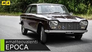 classic peugeot coupe peugeot 204 coupé
