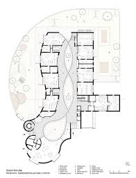 Levis 4 Floors Powell by Modus Architects Preschool Kindergarten And Family Center