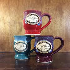 handmade mugs wholesale coffee mugs why handmade is best grey fox pottery