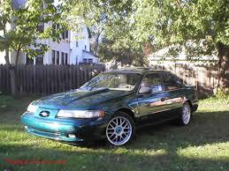 fast cool cars ford mercury lincoln dmc pantera
