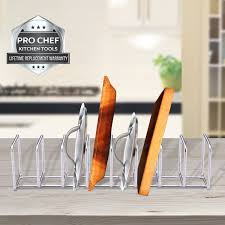 kitchen ikea pot holder ikea plate stand pot lid organizer