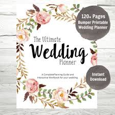 ultimate wedding planner best 25 wedding planner organizer ideas on wedding