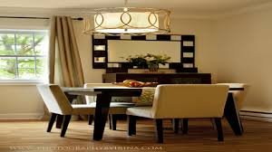 glamorous apartment dining room wall decor ideas