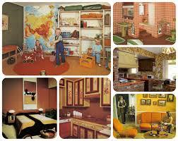 60s house interior house interior