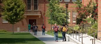 Fresno City College Map Fresno City College