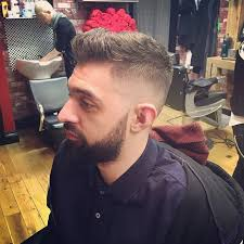 rockabilly rear view of men s haircuts gents cut by evelyngtw30 taper hair fade classic beer