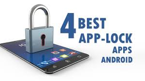 app locker android 4 best app lock apps for android 2017