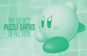 the 50 best puzzle games of all time complex