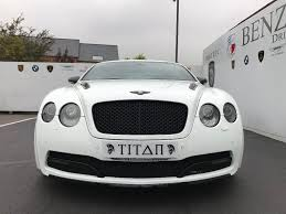 bentley modified project titan prestige car body styling kits derby