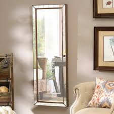 wall mirror jewelry cabinet mirrored tile wall mounted jewelry armoire kirklands