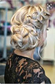 Stylish Hairstyles For Girls by Best 25 Wedding Guest Hairstyles Ideas On Pinterest Wedding