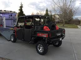 polaris ranger 2015 polaris ranger metal roof