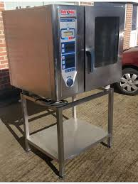 secondhand catering equipment rational catering equipment
