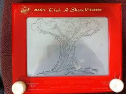 etch a sketch musicdoodle