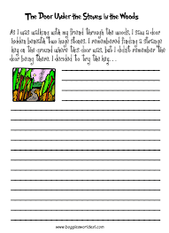 large selection of free printable writing prompts to finish