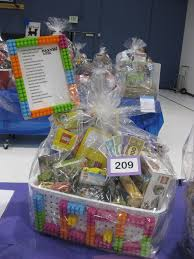 raffle baskets harmon raffle baskets september 2011