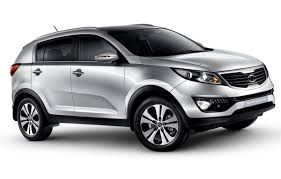 New Cars Used Cars Best Crossover Vehicle Kia Sportage