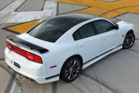 used 2014 dodge charger srt8 pricing for sale edmunds