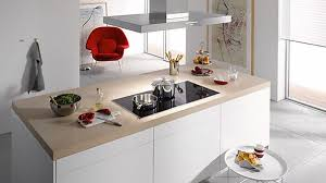 kitchen island extractor miele cooker hoods for an odour free kitchen miele