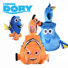 Buy Halloween Costumes Compare Prices Nemo Halloween Costumes Shopping Buy