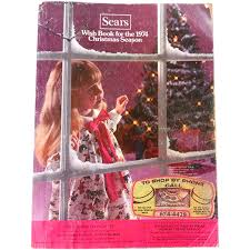 wish catalog 1974 sears wish book christmas catalog from californiagirls on