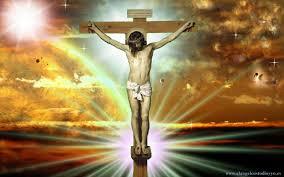 jesus on the cross visit us at gods411 org my faith