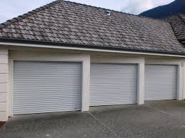 3 Door Garage by Exterior Inexpensive Roll Up Garage Doors Home Depot For Smart