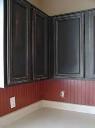 25 best black distressed cabinets ideas on pinterest distressed