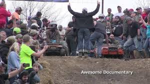 fake jeep meme extreme barbie jeep down hill racing rwp youtube