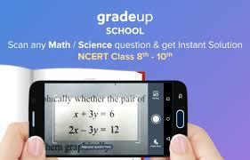 gradeup ncert solutions cbse class 8 9 10 1 98 apk