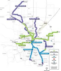 rtd rail map denver union station fastracks page 24 skyscraperpage forum