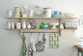 Ideas For Shelves In Kitchen Kitchen Shelf Ideas Hermelin Me