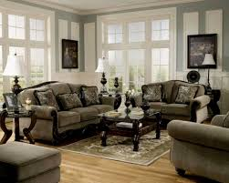 Living Room With No Coffee Table by Ashley Furniture Living Room Set 3 Gallery Image And Wallpaper