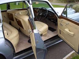 classic bentley interior coachbuild com james young bentley s3 continental 4 door sports