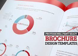 professional brochure design templates 15 professional print ready brochure design templates graphics