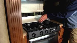 review of the camco rv stovetop cover and splash guard etrailer