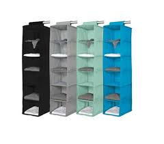 tusk college storage hanging sweater shelves storage