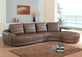 Beige Leather Living Room Set Modern Sectional Living Room Sets Modern Bonded Leather Sectional