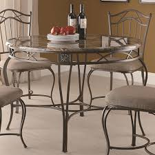 special round pub table and chairs design ideas and decor