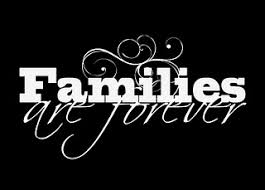 my families are forever printables in black and white you can
