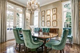 Formal Dining Room Curtains Inspiration The 20 Most Popular Dining Room Photos Of 2015 Ben Yu Pulse