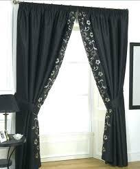Black Curtains For Bedroom Black Curtains For Bedroom Renaniatrust