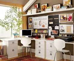 Best Home Office Images On Pinterest Office Ideas Home - Functional home office design
