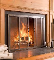 contemporary fireplace screens designs u2014 contemporary furniture