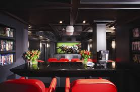 hire a professional electrician to install your home theater system